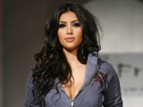 Kim Kardashian Widescreen Wallpaper