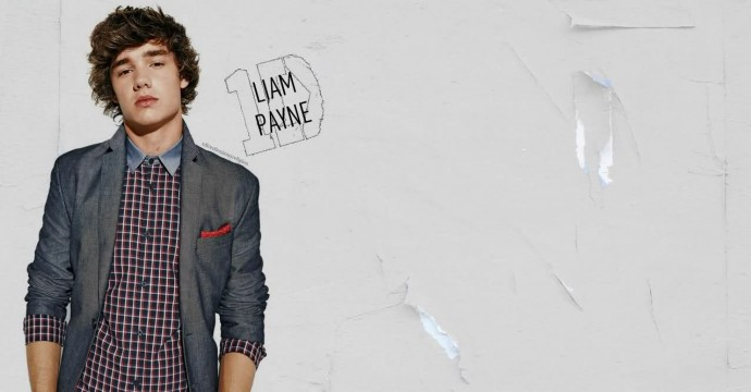Liam Payne One Direction Wallpaper Android