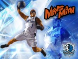 Mavs Man Wallpaper