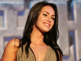 Megan Fox 3D Wallpaper