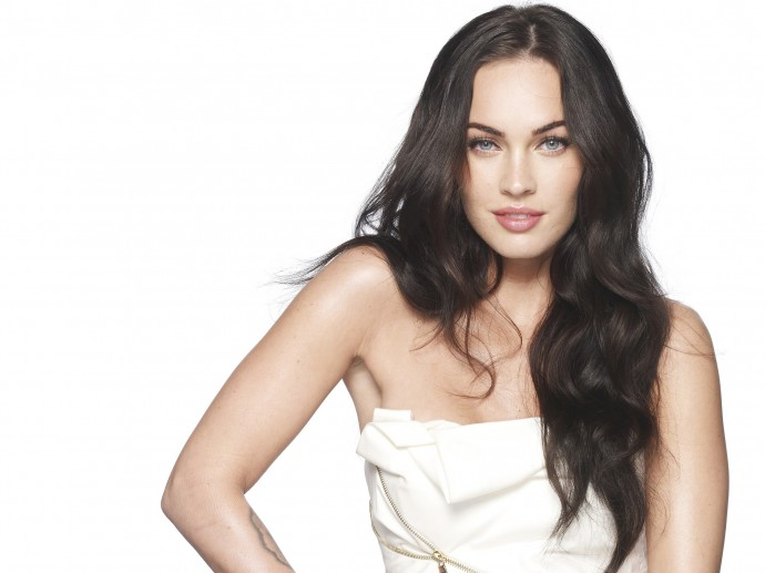 Megan Fox Latest 2013 Wallpapers