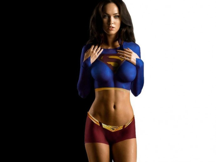 Megan Fox Sexy Wallpaper 2013