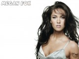Megan Fox Tatto Wallpaper