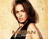 Megan Fox Wallpaper Download