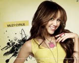 Miley Cyrus Wallpaper Background