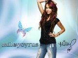 Miley Cyrus Wallpaper For Background