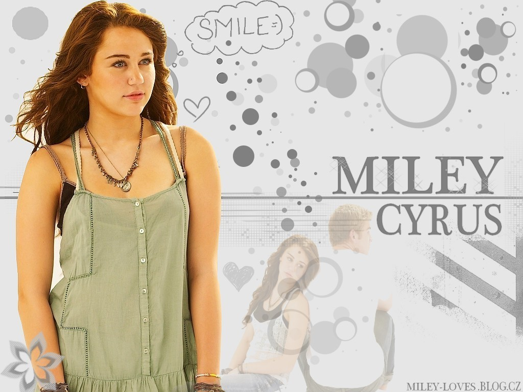 Miley Cyrus Wallpaper For Iphone 5