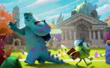 Monsters University Movie Wallpaper