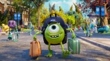 Monsters University Wallpapers 2013
