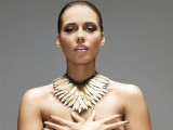 New Alicia Keys Full HD Wallpaper