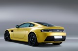 New Aston Martin V12 Vantage S Wallpaper