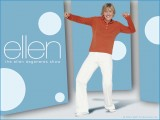 New Ellen DeGeneres Wallpaper