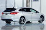 New Hyundai i40 Wallpaper