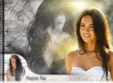 New Megan Fox Sexy Wallpaper