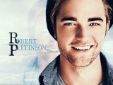 New Robert Pattinson 1024x768 Wallpaper