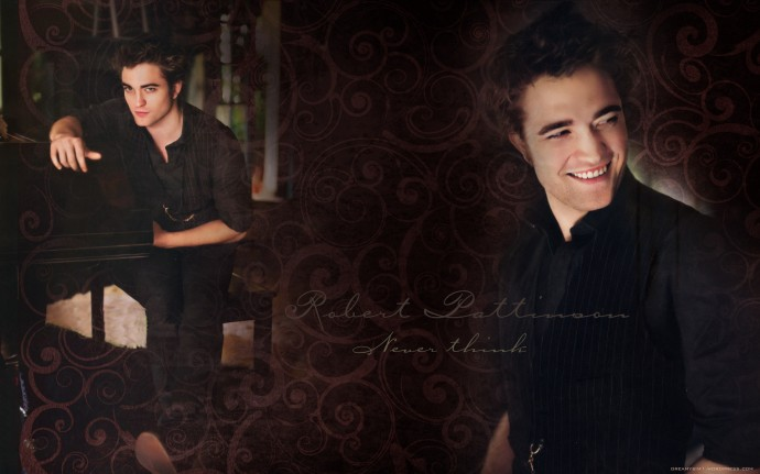 New Robert Pattinson Wallpaper Wide
