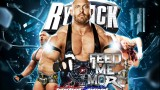 New Ryback Wwe Wallpaper