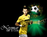 Neymar Wallpaper Android