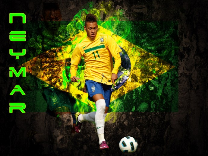 Neymar Wallpaper Phone