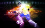 Neymar Wallpaper Windows 7