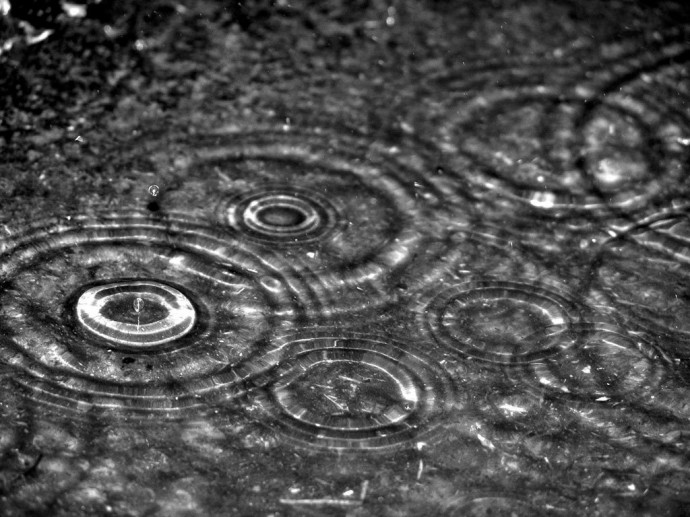 Rain Pictures and Wallpapers