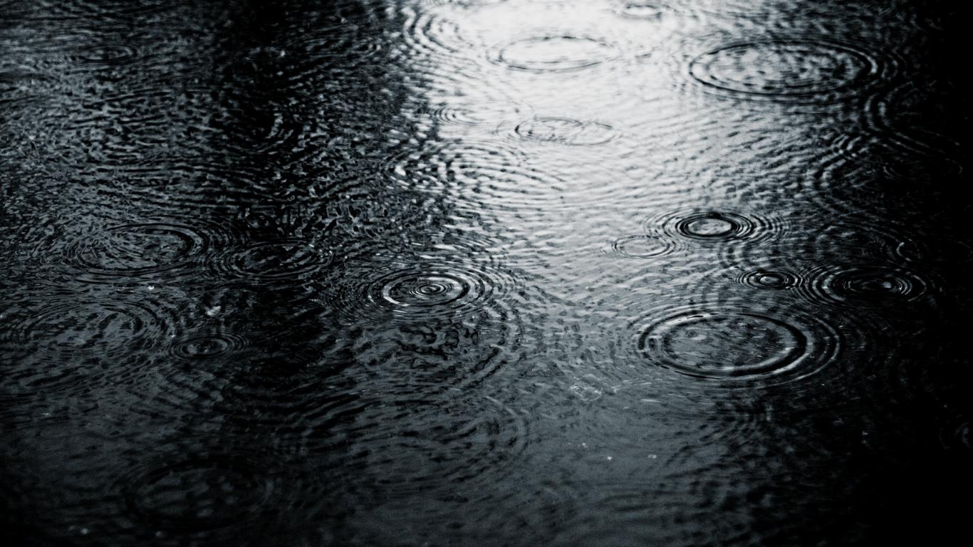 Wallpaper Android Rain