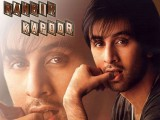 Ranbir Kapoor Cute Wallpapers