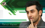 Ranbir Kapoor Full HD Wallpaper