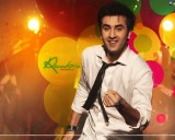 Ranbir Kapoor Wallpaper Collection