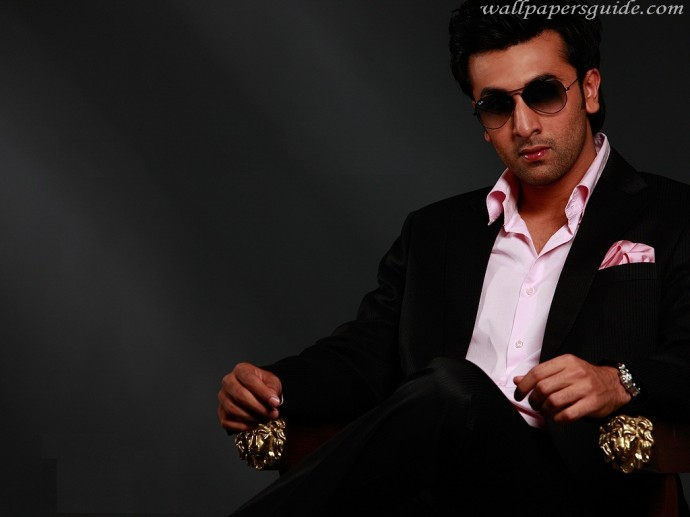 Ranbir Kapoor Wallpaper For Desktop