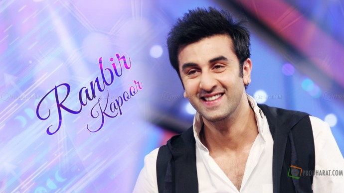 Ranbir Kapoor Wallpaper For Windows 7