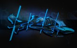 Razer Graffiti wallpapers