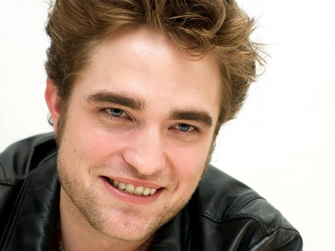 Rob Pattinson Wallpaper HD