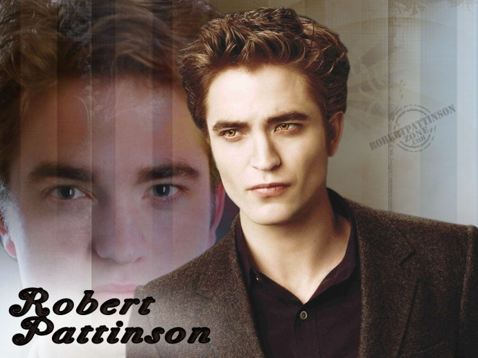 Robert Pattinson Download