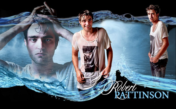 Robert Pattinson Wallpaper Android
