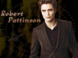 Robert Pattinson Wallpaper HD