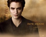 Robert Pattinson/Edward Cullen Wallpaper