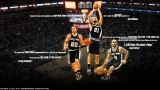 San Antonio Spurs Quotes Wallpaper