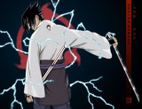 Sasuke Anime Wallpapers