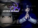 Sasuke Sarutobi Wallpaper