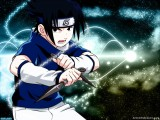 Sasuke Wallpaper Windows 7