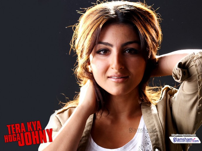 Soha Ali Khan Desktop Wallpapers