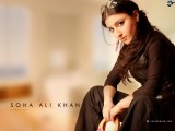 Soha Ali Khan Wallpaper For Desktop