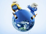 The Smurfs 2 2013 wallpaper Widescreen