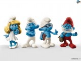 The Smurfs 2 Movie Wallpaper Collection