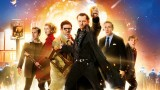 The World's End Movie Wallpaper 1080p