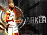 Tony Parker Wallpapers