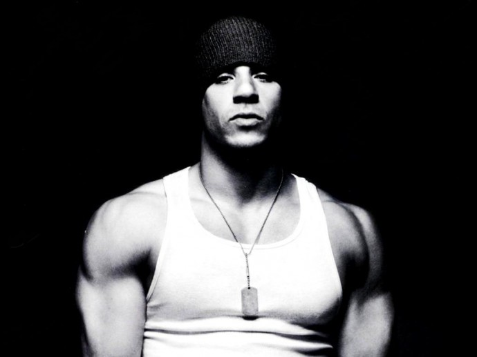 Vin Diesel Desktop Wallpaper