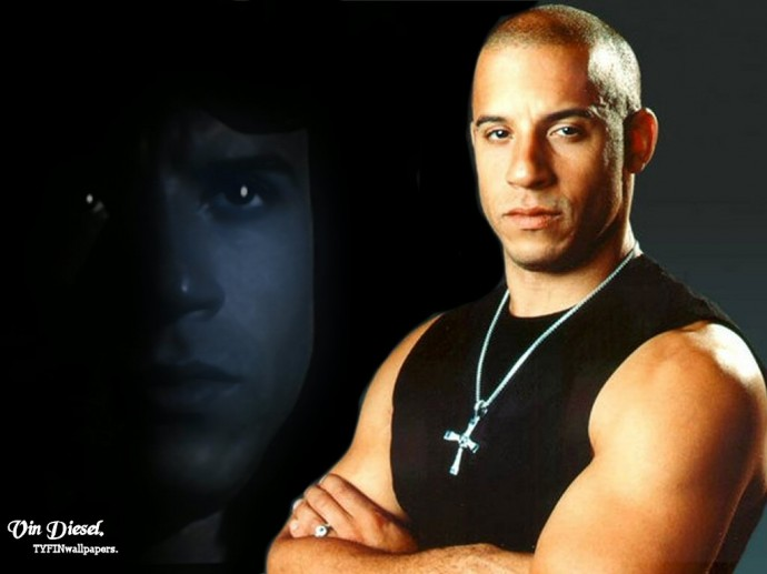 Vin Diesel Fast and Furious 6 HD Wallpaper