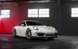 Vorsteiner Wheels Porsche 911 Wallpaper
